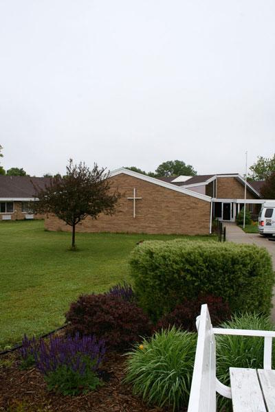 Mt Joseph Senior Village Facilities Foundation
