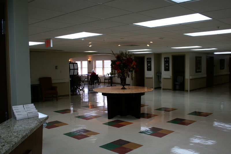 Valley View Senior Life Facilities Foundation
